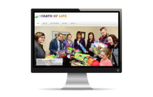 Breath of Life Foundation Website