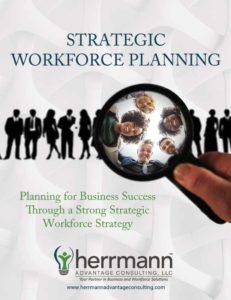 Workforce Planning for Workforce Success eBook Cover