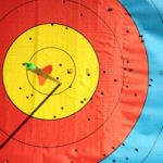 JCD Promotions Blog | Tone Deaf? | Keep Your Eye On The Target