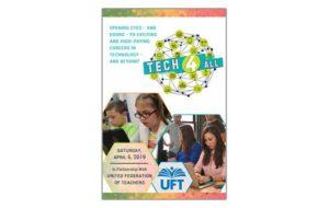 tech-4-all program cover