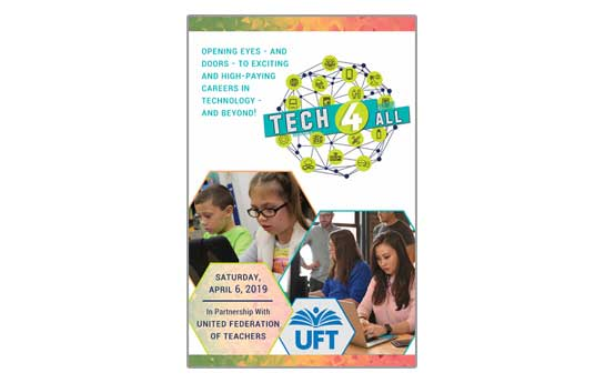 Tech-4-All Event Program